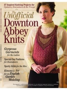 http://www.knittingdaily.com/blogs/unofficialdowntonabbeyknits/archive/2013/09/19/the-unofficial-downton-abbey-knits.aspx