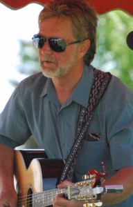 Ridge Gilmour, Singer/Songwriter